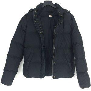 J.CREW FACTORY Down Puffer Jacket